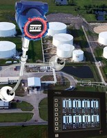 MTS Sensors' Monitor Petroleum Shipments For Superior Accuracy