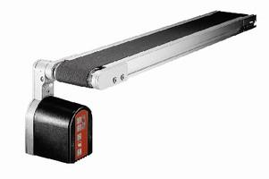 Modular Conveyors come in light-, medium-, and heavy-duty.