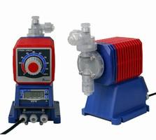 One Powerful Metering Pump!