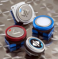 Pushbutton Switches come in 20,000 configurations.