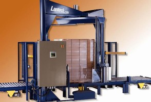 Pack Expo 2008 Preview Lantech Booth No. N-3604 and N-3606