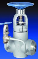 Swivldisc High-Performance Gate Valves