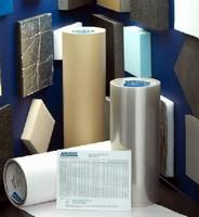Transfer Adhesive bonds to range of foam substrates.
