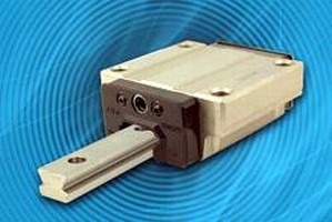 Linear Guide Blocks and Rails come in variety of sizes.