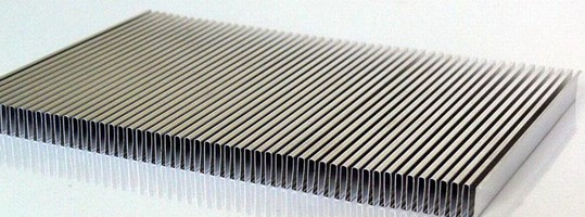 Evans Company Constructs Machinery to Manufacture Custom Heat Sinks