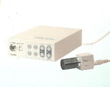 Three-Chip Camera provides digital output.