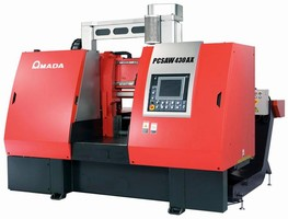 Pulse Cutting Bandsaws promote workplace efficiency.