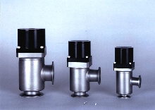 Multiple Stage Valve is suitable for vacuum systems.