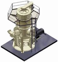 Grinding Mill has low maintenance design.