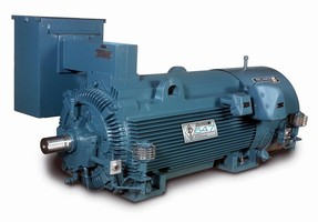 AC Motor targets petroleum and petrochemical industries.