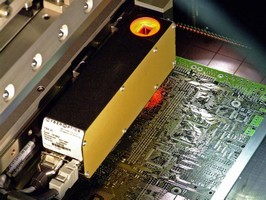 Stencil Printing Software includes 2D inspection control.