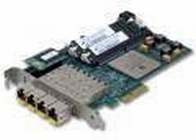 Packet Processor PCIe Card suits telecom applications.