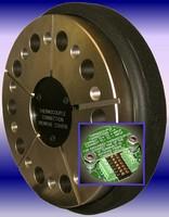 Dynamometer Torque Sensor features 4 temperature inputs.