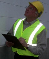 Safety Vests meet ANSI specifications to protect wearers.