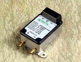 Pressure Sensors measure pressure in 2 directions.