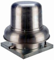 Exhaust Fans suit roof or wall mount applications.