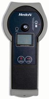 Hand-Held Meter takes soluble salt measurements.