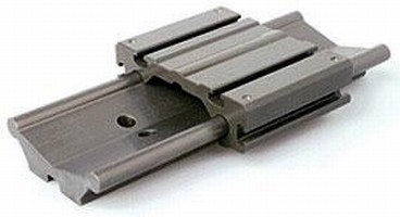 Linear Motion Guide offers application versatility.