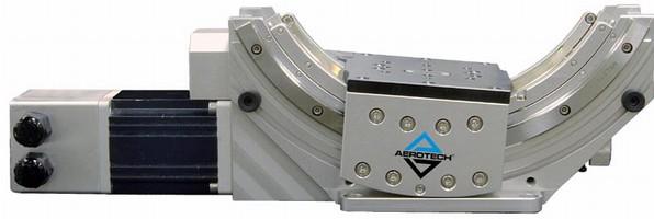 AGC Series Gear-Driven Goniometric Cradles