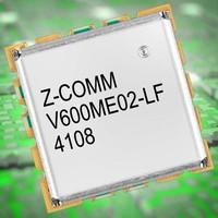 Wideband VCO exhibits optimal phase noise performance.