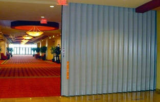 Cornell TranZform® Fire Found Compliant for Means of Egress Openings
