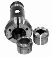 Replacing Collet Pads Is Faster Than Replacing The Solid Collet