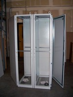 """DEPTH EXTENDER Increases Usable Cabinet Depth Up To 63"""""""