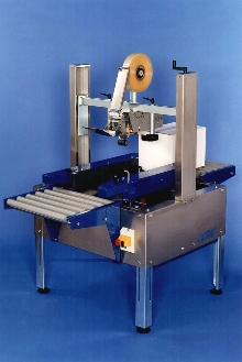 Case Sealer suits demanding applications.