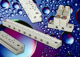 Clippard Introduces New Manifolds
