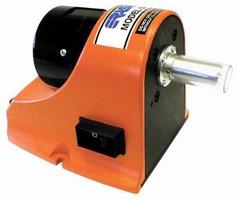 Eraser's Model G10S Provides Quick, Efficient Twist