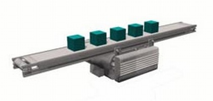 User-Friendly Belt Conveyor Configurator