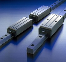 NSK Precision America Offers High-Accuracy HA Series Linear Guides