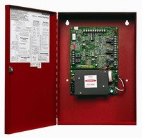 Power Supply includes end-of-line resistor matching feature.