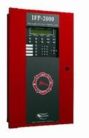 Fire Alarm Control Panel features addressable architecture.