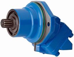 Cartridge Motors suit planetary gearbox applications.