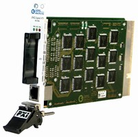 PXI Modules support JTAG/Boundary Scan test.