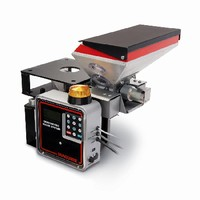 Gravimetric Feeder features modular design.