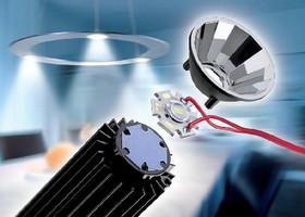 Engineering Kit illustrates configurations for LED lighting.