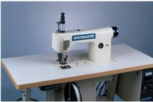 Sonobond Ultrasonics' Bonding Equipment