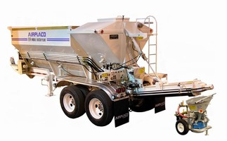 Airplaco 914 from Gunite Supply and Equipment