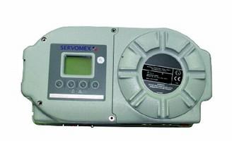 Oxygen Gas Analyzer includes pressure compensation system.