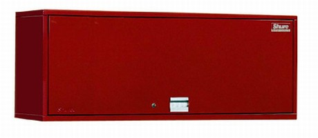 Shure's Binder Cabinets