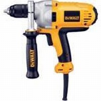 Heavy-Duty ½ in. Drills feature high-performance 10 A motor.