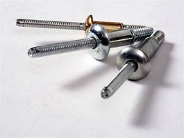 New Fasteners Designed for Demanding Assembly Applications