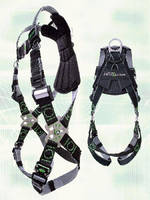 Miller® Fall Protection Wins Gold Award For Their Innovative Miller Revolution(TM) Harness