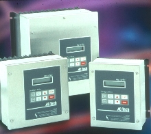 Microdrives deliver constant and variable torque.