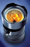 Docter Optics Showcases New Super-Wide-Angle Stilar and Miniature Non-Glare Lenses at Vision 2008