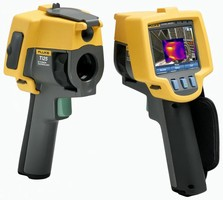 Thermal Imagers include 3D imaging capabilities.