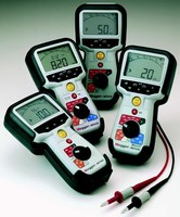 Insulation Testers are suited for telecom and CATV market.