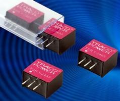 Switching Regulators do not require external capacitors.